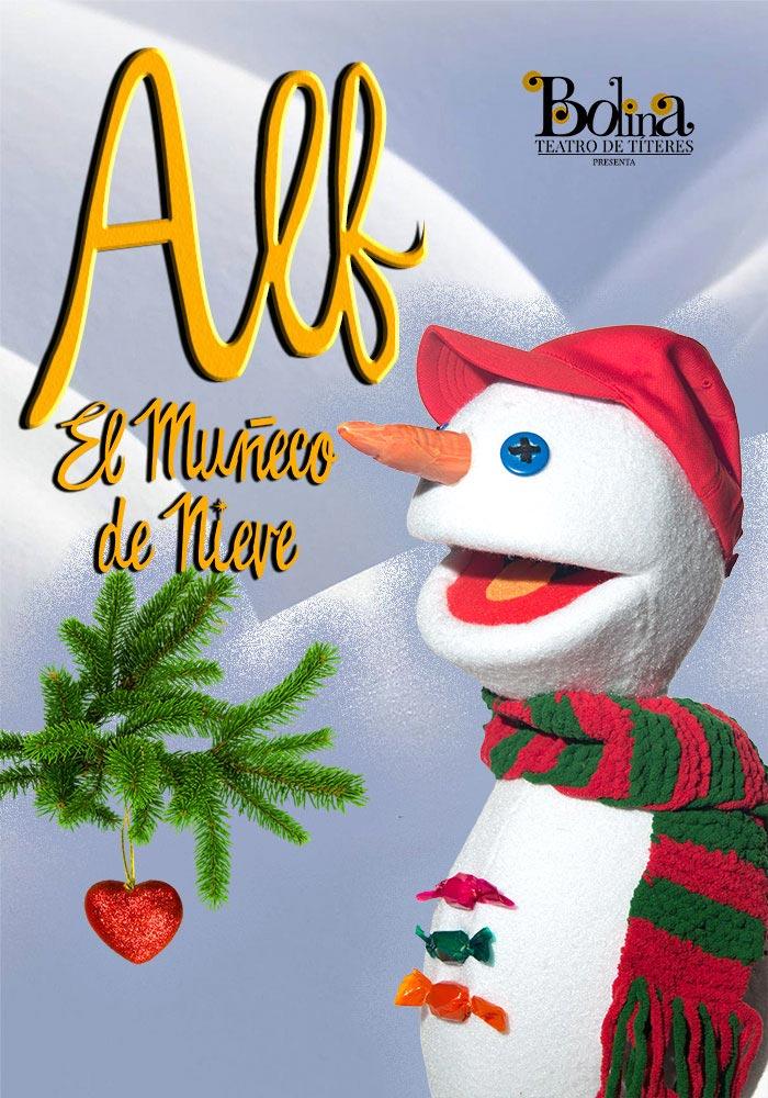 Bolina-Titeres-Compañia-de-teatro-Islas-Canarias-Alf-El-muñeco-de-nieve-01